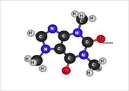 活性のある化合物予測 イメージ