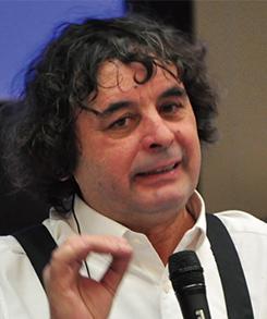 イヴ・ジネスト(Yves Gineste)